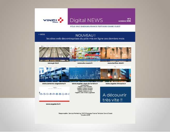 site web pôle VEFTGO 2eme partie